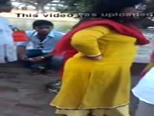 Punjabi salwar sut saxi video